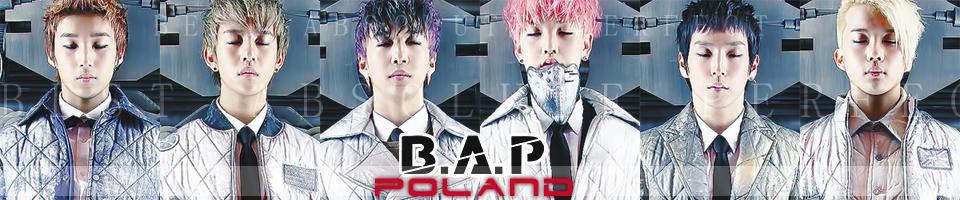 B.A.P Poland